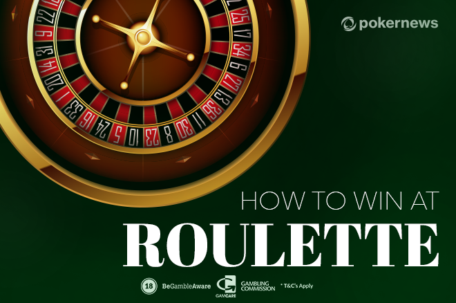 How to Win Money in Roulette